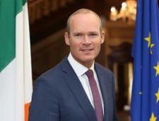 """Irlanda reclama ca a cheltuit sute de milioane de euro pentru a se pregati de un Brexit fara acord, un deznodamant """"nebun"""""""