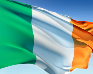 Irlandezii au protestat impotriva planurilor de austeritate