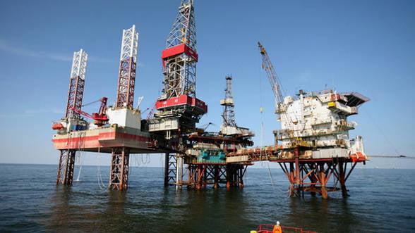 Irlandezii vor incepe in acest an explorari petroliere in sectorul romanesc al Marii Negre