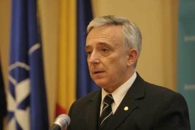 Isarescu: Bucurestiul ar putea intra si maine in zona euro