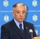 Isarescu: Daca economia duduie, pe de alta parte gafaie