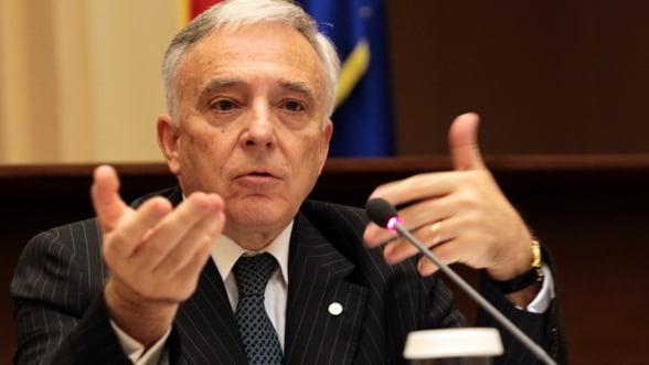 Isarescu: Romania poate inregistra o crestere economica importanta in 2013