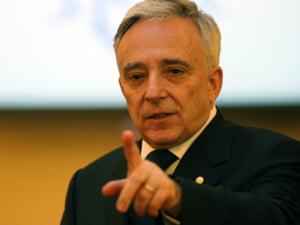 Isarescu: in domeniul fiscalitatii este nevoie de predictibilitate