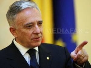 Isarescu: privatizarea si finantarea externa, temele viitorului acord FMI-CE