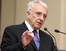Isarescu dezvaluie cati bani castiga ca guvernator al BNR