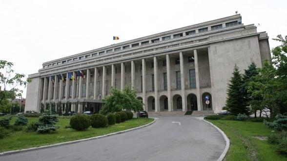 Isarescu si Georgescu, la Guvern pentru a participa cu Ponta la discutia cu directorul FMI