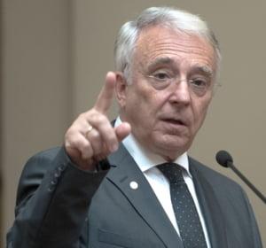 Isarescu spune ca BNR se asteapta la un varf al inflatiei, dar nu are niciun rost sa reactioneze
