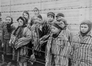 Israelul acuza Polonia ca vrea sa nege prin lege rolul sau in Holocaust