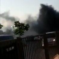 Israelul bombardeaza Fasia Gaza, dupa ce doua rachete au lovit orasul Sderot. Numarul victimelor creste (Video)