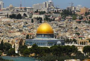 Israelul incepe revenirea la normal. Se deschid restaurantele, cafenelele si scolile