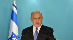 Israelul vrea unda verde pentru a ataca Iranul, daca e incalcat acordul nuclear: Sa oprim terorismul!