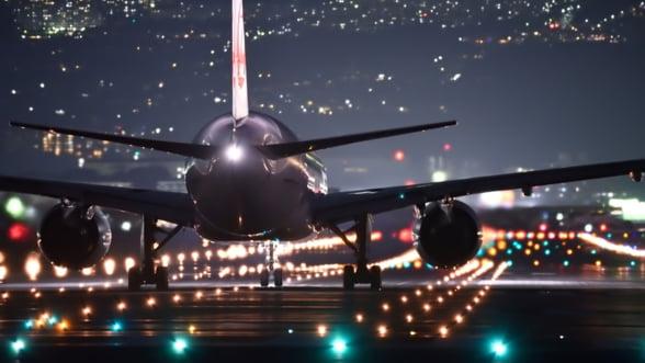 Istanbulul are un nou aeroport urias, iar Erdogan vrea sa devina cel mai mare din lume