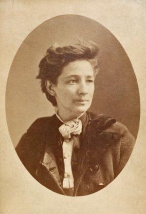 Istoria unei controverse: Prima femeie care a candidat la presedintia SUA