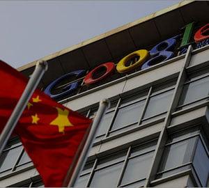 """Istoria unui """"razboi"""": Google vs. China"""