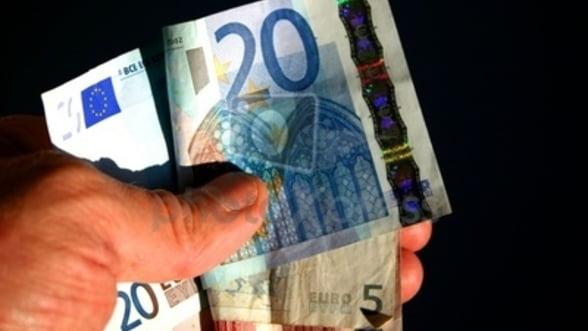 Italia: Costul imprumuturilor pe termen scurt a scazut cu 50%