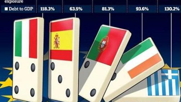 Italia, Portugalia si Spania, marii perdanti ai planului de capitalizare a bancilor