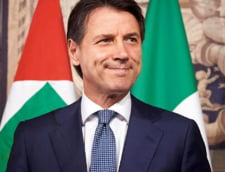 Italia: Un nou guvern, condus de Giuseppe Conte, a fost acceptat de presedinte. Vineri au loc votul si ceremonia de investitura