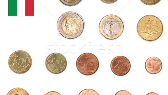 Italia calca pe urmele Greciei: Se vorbeste de o moneda secundara