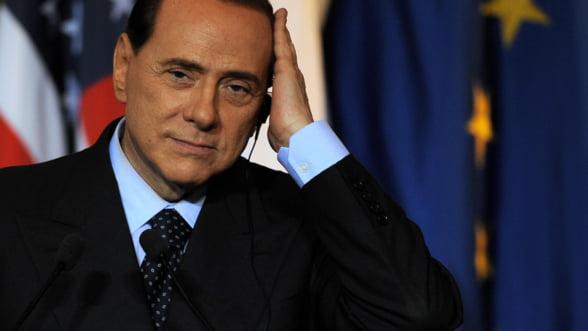 Italia dupa Berlusconi: Cine va fi noul premier?