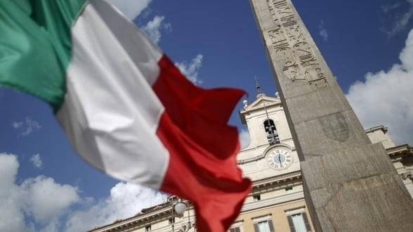 Italia include din 2014 prostitutia si vanzarile de droguri in calcularea PIB