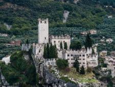 Italia ofera gratuit peste 100 de castele. Cum poti sa devii proprietar