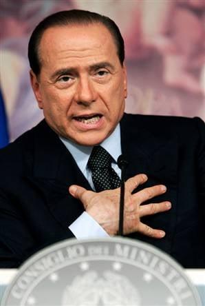 Italia pregateste un plan de stopare a crizei ce afecteaza economia