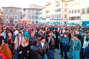Italia va lua si ea masuri urgente de stabilizare