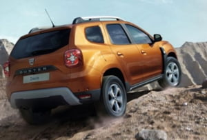 Italienii au testat noua Dacia Duster: Consumul real obtinut si ce i-a impresionat