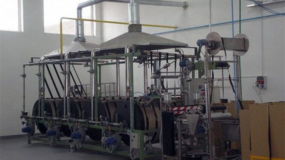 Italienii de la Mab Europe investesc 350.000 euro in fabrica de accesorii pentru textile de la Cluj