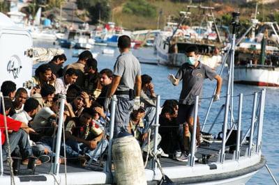 Italienii repopuleaza satele pustii din sud cu refugiati