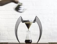 Iti vine sa crezi ca te uiti la un filtru de cafea? (Foto)