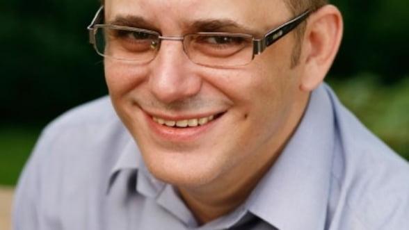 Iulian Comanescu: Cum va fi piata media in 2012