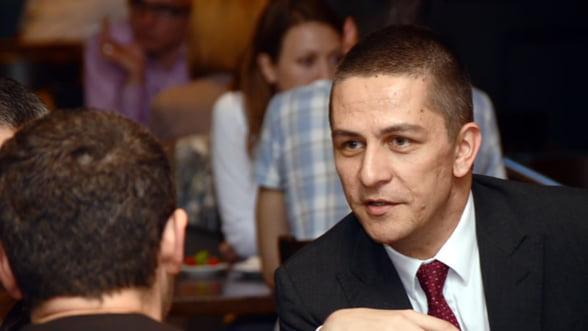 Iulian Stanciu a devenit actionar unic al Flanco si NOD