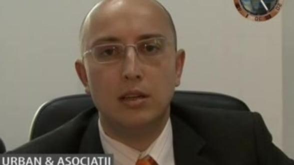 Iulian Urban, presedinte Urban & Asociatii