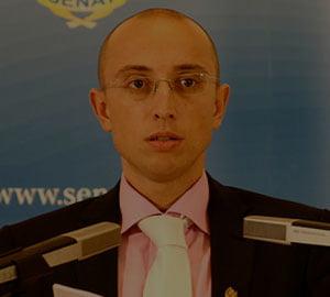 Iulian Urban despre OUG 50: Romania, paradisul financiar al bancilor