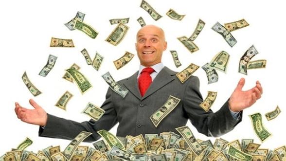 Izvoarele bogatiei: Tarile care dau nastere multimilionarilor