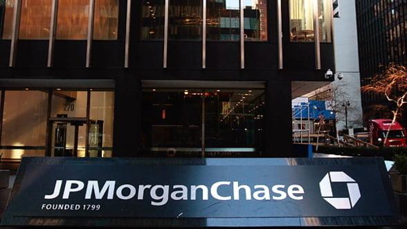 JP Morgan, investigata pentru manipularea pietei energiei in SUA