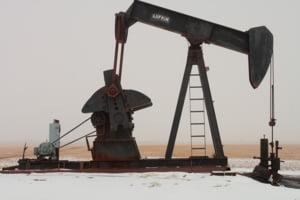 JP Morgan: pretul petrolului, 65 dolari/baril in T4.