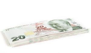 JP Morgan si alte banci sunt anchetate in Turcia dupa deprecierea semnificativa a lirei