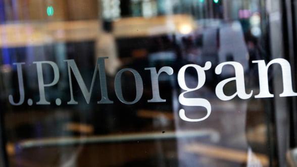 JPMorgan amendata cu profitul pe 3 minute, dupa ce a incalcat o regula de 6.300 de ori