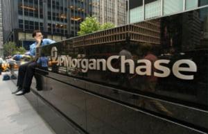 JPMorgan ar putea reduce 4.000 locuri de munca in urma preluarii bancii Bear Stearns