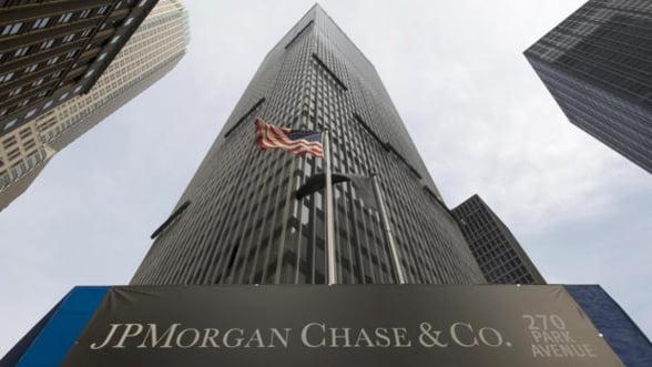 JPMorgan si Goldman trebuie sa adopte noi planuri privind majorarea capitalului