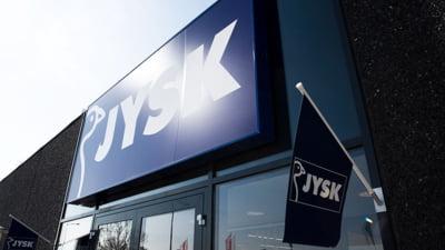 JYSK introduce un serviciu dedicat clientilor B2B din Romania