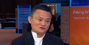 Jack Ma se retrage de la conducerea Alibaba: Cum a ajuns de la profesor de engleza la cel mai bogat chinez