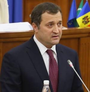 Jaful de un miliard: Cerere in premiera in R. Moldova - Se vrea ridicarea imunitatii unui fost premier