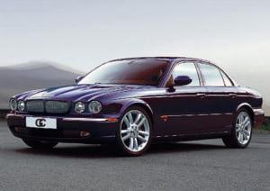 Jaguar XJ, in Romania, de la 65.000 euro fara TVA