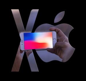 Japonezii se tem ca Apple ar putea reduce la jumatate productia telefonului iPhone X
