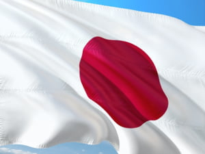 Japonia a testat un tren de mare viteza capabil sa ajunga la 360 km/h