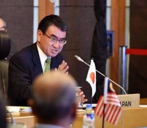 Japonia face apel la Marea Britanie sa evite un Brexit fara acord: Suntem foarte ingrijorati