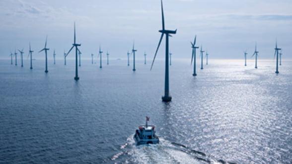 Japonia inlocuieste energia nucleara cu cel mai mare parc eolian offshore din lume